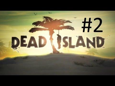 Dead Island - Dead Island Walkthrough - Chapter 1 - Part 2