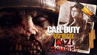 La Nueva Historia de Nazi Zombies en Call of Duty: WWII /