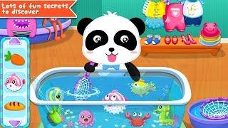 Baby Panda Games | Baby Panda