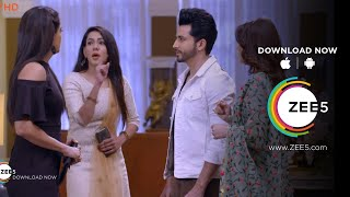 Kundali Bhagya - Karan & Preeta Team Up Against Sherlyn - Ep 308 - Best Scene   Zee Tv Hindi Show