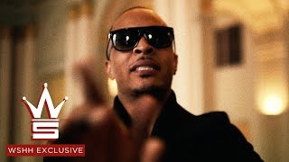 """Ra Ra Feat. T.I. """"For The Money"""" (WSHH Exclusive - Official Music Video)"""