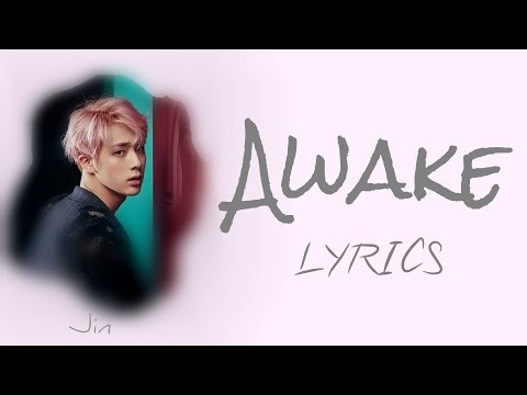 BTS Jin Awake Han Rom Eng lyrics FULL Version
