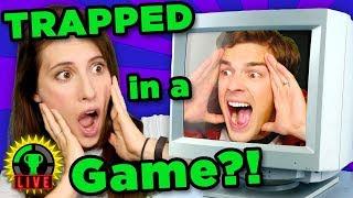 We Celebrate YOU! | MATPAT Plays Fan Games! (GTLive Tea Club)