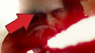Star Wars: The Last Jedi - All the Secrets in the New Trailer!