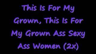 Chris Brown Feat Tyga- Like a Virgin Again LYRICS (Fan Of A Fan)