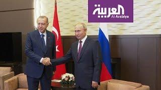 موسكو تتهم واشنطن بالتخطيط لتقسيم سوريا