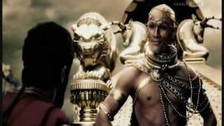 Thermopylae - 300 - Leonidas Vrs. Xerxes