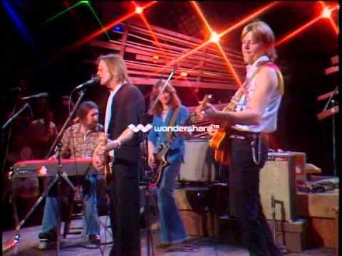 Doug Sahm Live in Austin 1981