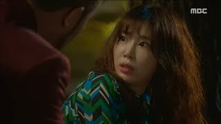 [Man Who Dies to Live]죽어야 사는 남자ep.05,06Ye-won're sober 'run away' after head butt in, Min-su.170726