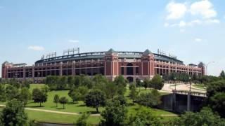 Los 10 Estadios mas grande de la MLB