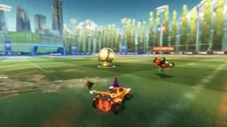 Rocket League Online Goal Compilation #2 Preview
