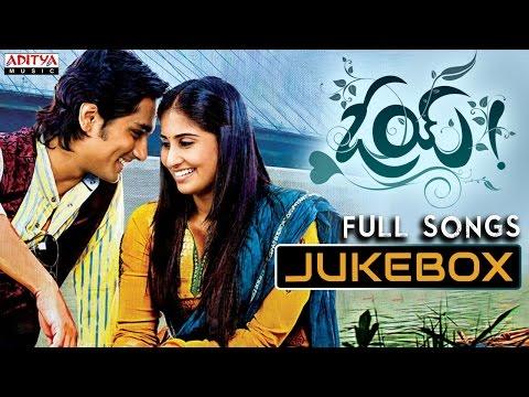 Xxx Mp4 Oye ఓయ్ Telugu Movie Songs Jukebox Siddharth Shamili Telugu Songs 3gp Sex