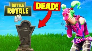 Fortnite Battle Royale Is *DYING*!!