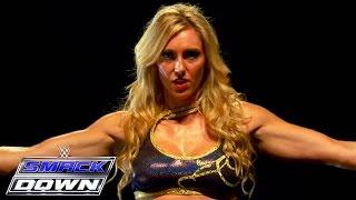 SmackDown showcases Charlotte: SmackDown, Aug. 6, 2015