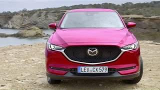 Mazda CX-5 2017 - Vídeo oficial marca