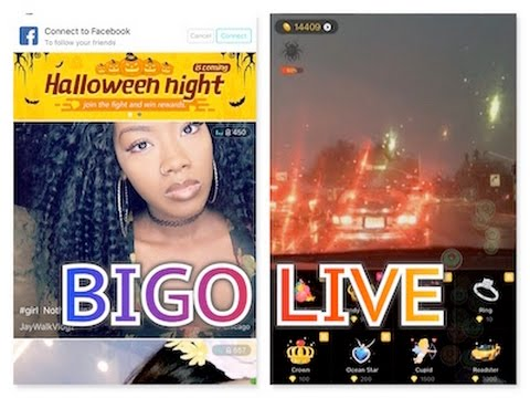 Xxx Mp4 BIGO LIVE Video App Review 3gp Sex