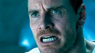 ASSASSIN'S CREED - Enter The Animus - Movie Clip (2016)
