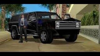 GTA Vice City: FBI Fight