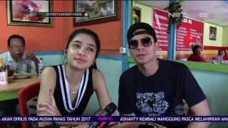 Fero Walandouw Menegaskan Hubungan Asmaranya Dengan Mikha Tambayong