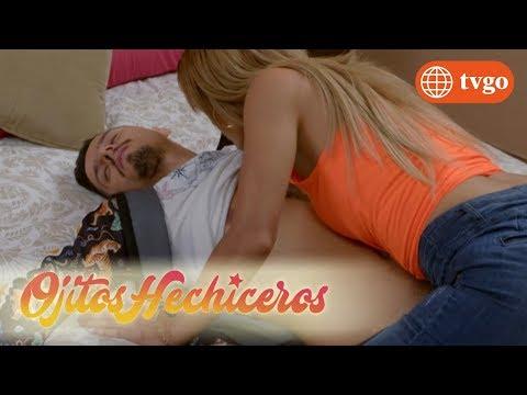 Xxx Mp4 Ojitos Hechiceros 18 06 2018 Cap 83 2 5 3gp Sex