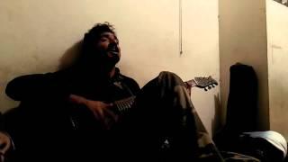 Mon tui korli ki itor pana (Lalon Song) by Rakib Hasan