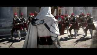 Globus - Europa (Assassin's creed)