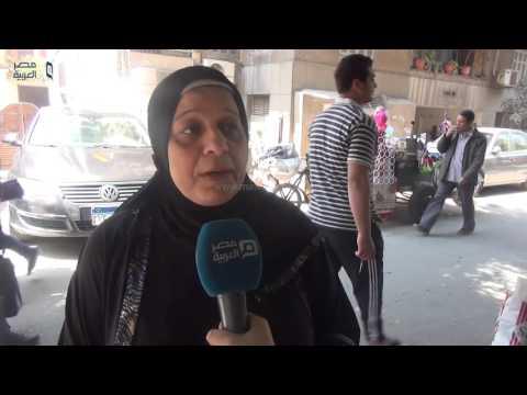 مصر العربية خوف البنات يداري بلاوي التحرش