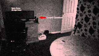 Halloween Footage 2015 - Real Paranormal Activity