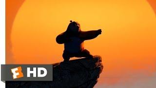 Kung Fu Panda (2006) - Kung Fu Training Scene (6/10) | Movieclips