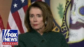 Democrats distancing themselves from Nancy Pelosi