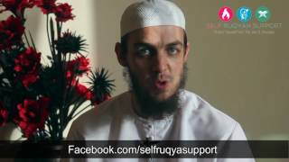 Exclusive: Importance of Self Ruqya - Ustaadh Muhammad Tim Humble