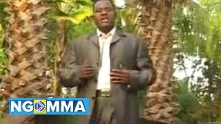 Newton Karish - Governor Wambora