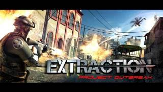 Extraction: Project Outbreak - iPad 2 - HD Gameplay Trailer - Part 9