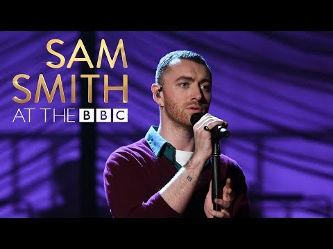 Xxx Mp4 Sam Smith Stay With Me At The BBC 3gp Sex