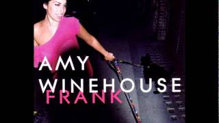 Amy Winehouse - Know You Now - Frank