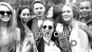 Conor Maynard - Don't You Worry Child - Fan Video
