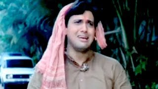 Govinda, Shilpa Shirodkar, Aankhen - Comedy Scene 12/13