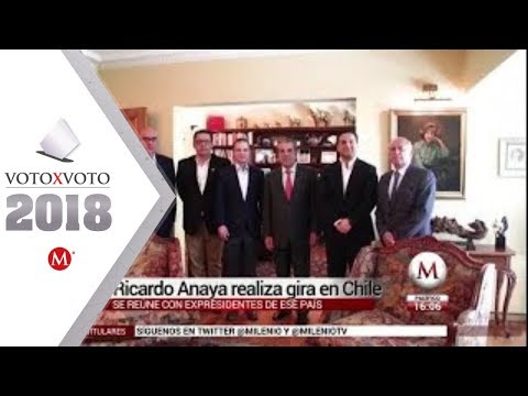 Xxx Mp4 Anaya Se Reúne Con Ex Presidentes Chilenos 3gp Sex