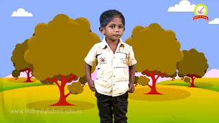 Rhymes by Mast Jaswanth
