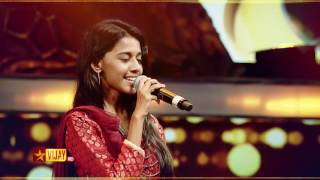 3rd Vijay Television Awards - 21st May 2017 - Promo 7