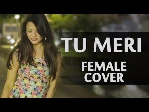 Tu Meri (Bang Bang) - Cover - DEE