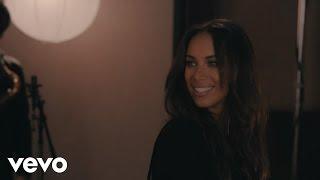 Leona Lewis - Fire Under My Feet (United Studios Session)