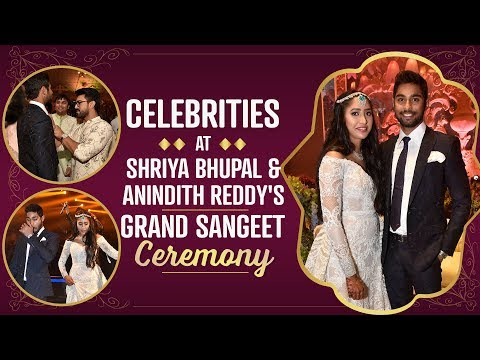 Xxx Mp4 Ram Charan Upasana And Others At Shriya Bhupal Anindith Reddy S Grand Sangeet Ceremony Pinkvilla 3gp Sex