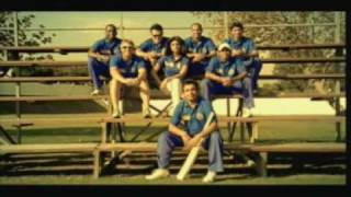 Shilpa Shetty in IPL music video for Rajasthan Royals
