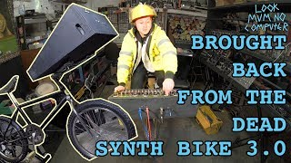SYNTH BIKE 3.0 BROUGHT BACK TO LIFE