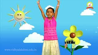 Miss Kanishka S