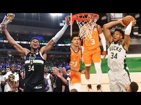 NBA Playoffs 2021 Best Moments To Remember