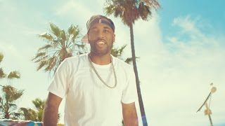 YONAS - Live It Up (Official Video)