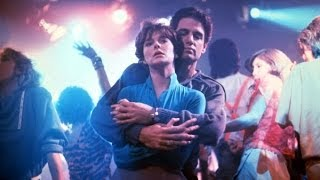 FRIGHT NIGHT 85'; O.S.T.;  COME TO ME / GOOD MAN, IN BAD TIME / GIVE IT UP / WINDOW WATCHING