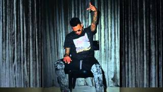 Chris Brown - Party Next Door (Solo)